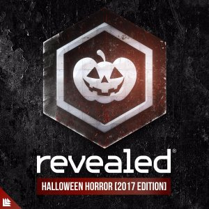 Alonso Sound Revealed Halloween Horror (2107 Edition)