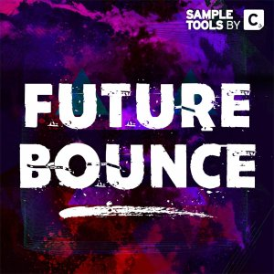 Sample Tools by Cr2 Future Bounce pack