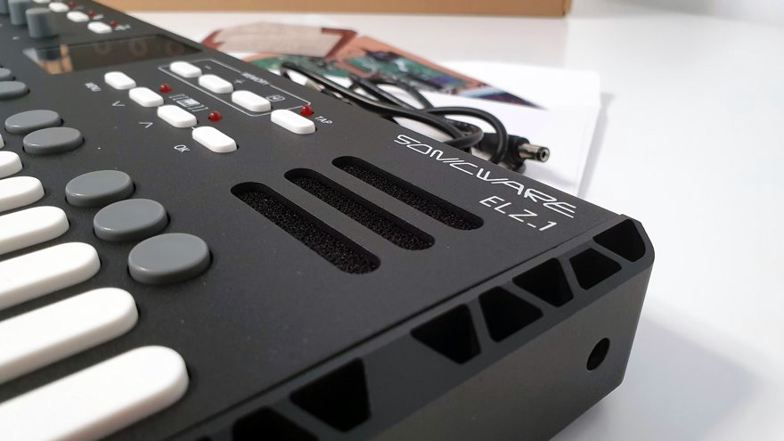 Sonicware ELZ_1 Synth Review -5