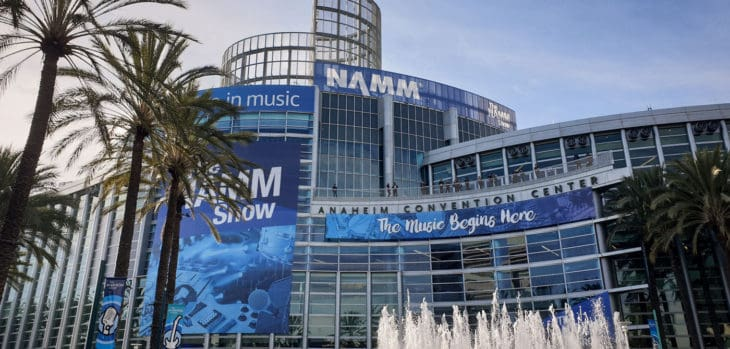 NAMM 2020 Highlights - The Best Products Of The Year