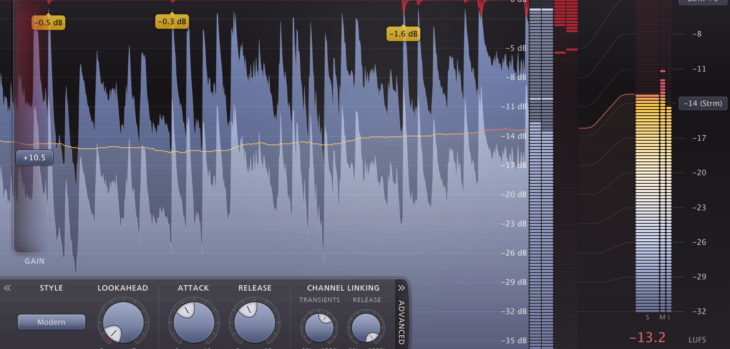 FabFilter Pro L2 Limiter Review