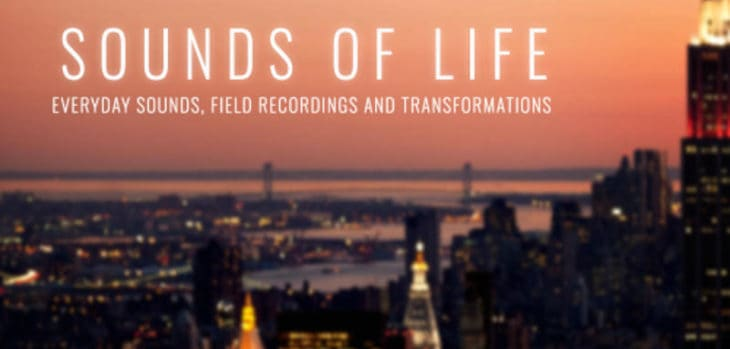 Sounds of Life Free Sample Library By Ocean Swift (KVRDC18)