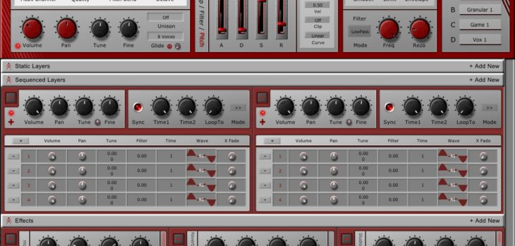 Wusik ZR Virtual Synthesizer Is Now FREE! ($99 Value)
